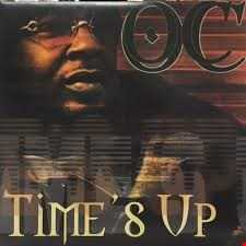 O.C. - Time's Up - Remix