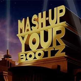 Mashed up Mash ups 5