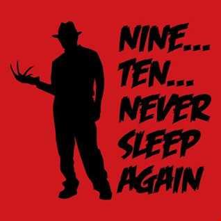 Never Sleep Again