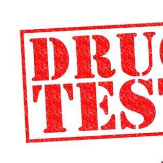 DRUGS TEST.