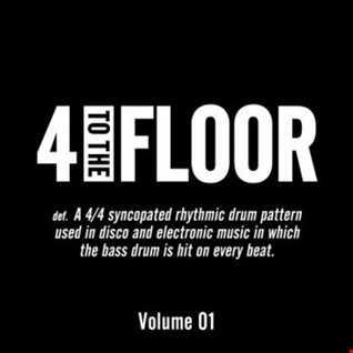 4 To The MotherF  kin Floor.