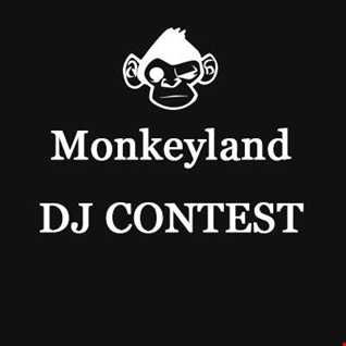 Monkeyland DJ Contest Mix by Wavepuntcher
