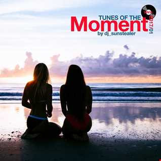 Tunes Of The Moment (Vol. 1)