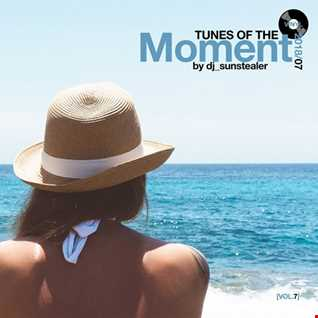 Tunes Of The Moment (Vol. 7)