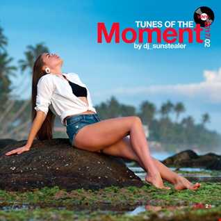 Tunes Of The Moment (Vol. 2)