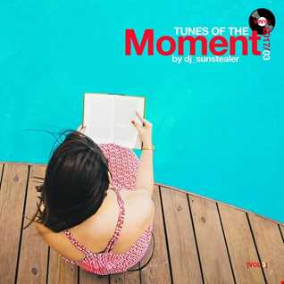Tunes Of The Moment (Vol. 3)