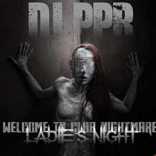 Welcome to Club Nightmare - ladies night
