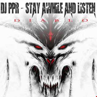 DIABLO: Stay Awhile And Listen