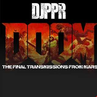 "DOOM ""Final Transmissions From Mars"" 2018 remix"