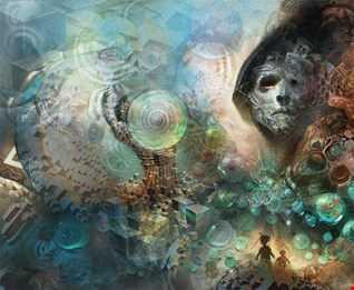 D.J.C.O.U.N.T.E.R   PSYGOA Trance a conflict becomes inevitable Vol. 7
