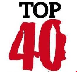 Top 40 December 2016