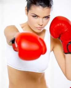 Fitness Kickboxing Mix 3