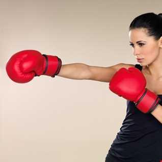Fitness Kickboxing Mix 4