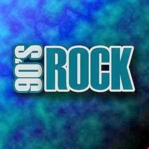 90's Rock Music