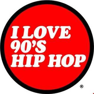 90's Hip Hop (Clean Edits)