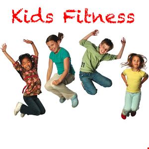 90's Radio (Kids Fitness)