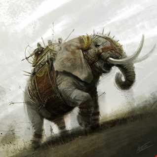 Ironclad : Elephant  [2011]