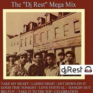 K&G Mega Mix