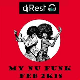 My Nu Funk - Feb 2K18