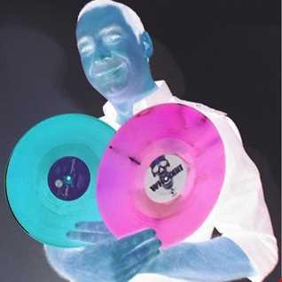 Dj Rest - Nu Disco Funk  Aug 2K18