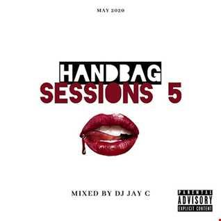HANDBAG SESSIONS 5 MAY 2020