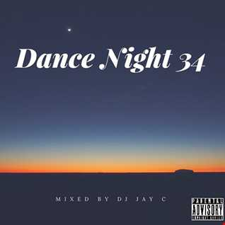 DJ Jay C - Dance Night 34 (cd1)