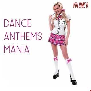 DJ Jay C - Dance Anthems Mania 6