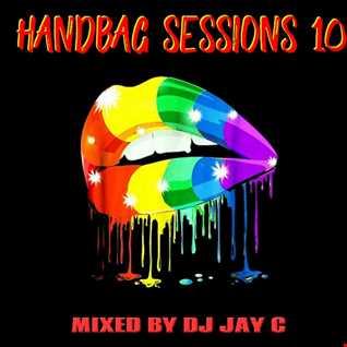 HANDBAG SESSIONS 10 - THE GOOD VIBES MIX -  MAR 2021