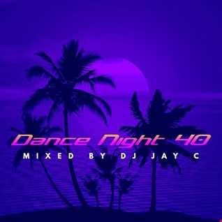 DJ Jay C - Dance Night 40 (cd2)