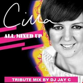 Cilla Black - All Mixed Up (26.30 Tribute Mix by DJ Jay C)