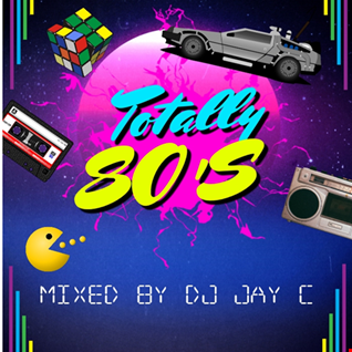 TOTALLY 80'S POP MIX SELECTION - RETRO MIX -  BACK TO THE 80'S