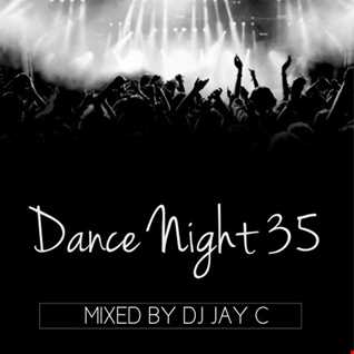 DJ Jay C   Dance Night 35 (cd1)