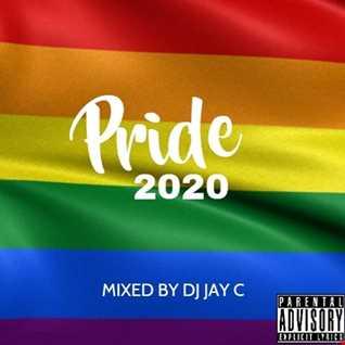 DJ JAY C - PRIDE 2020 - THE BIG MIX