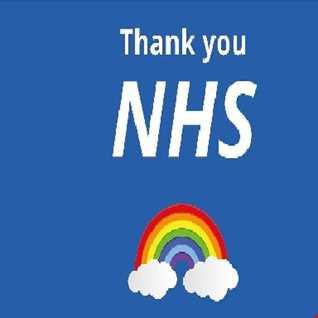THANK YOU NHS - LOCKDOWN CLUB MIX 2020