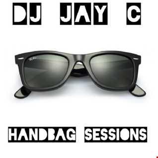HANDBAG SESSIONS SEPT 2019 - MIXED BY DJ JAY C