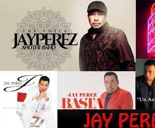 JAY PEREZ  ( MY ALBUMS MIX)  BY VJ JOE RENDON 3