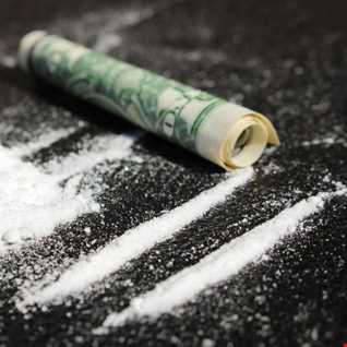 Slinkey - Cocaine Streets