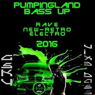 G-Sky - Pumpingland Bass Up Car Audio
