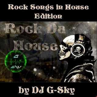 G-Sky - Rock Da House