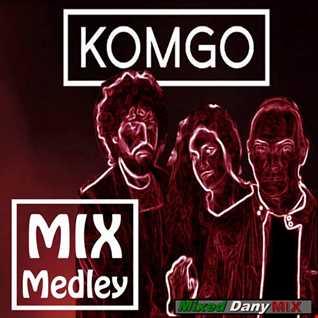 KONGO   Mix Medley 2016