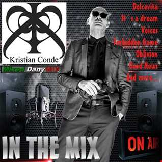 KRISTIAN CONDE In the Mix (2015) Mixed by Dany Mix
