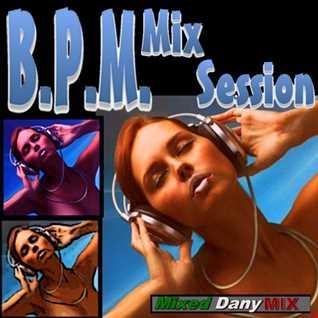 BPM Mix Session Febrero 2017 (DJ Set 19)