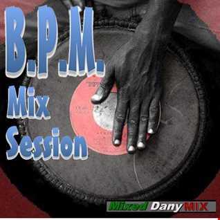 BPM Mix Session Enero 2017 (DJ Set 18)