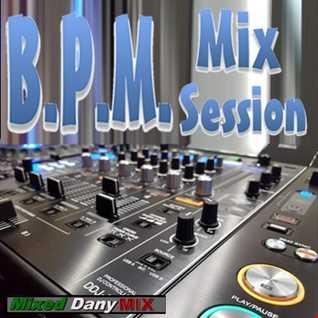 BPM Mix Session Julio 2017 (DJ Set 21)