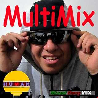 HUMAN MultiMix (2016)