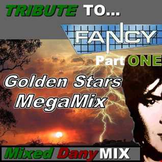 Tribute to Fancy   Golden Stars Megamix vol.1  by Dany Mix (2008)