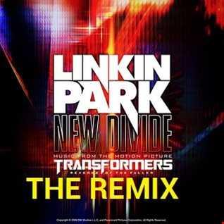 New Divide Remix