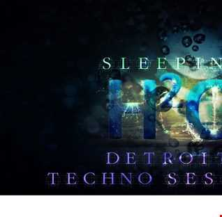 SleepingWater Dj Set@Studio 7 IMK VS MUSICAL THERAPY
