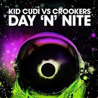 Kid Cudi Vs. Crookers - Day 'n' Night - DJ Luffy