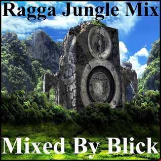 Mixed By Blick   Mix 036   Ragga Jungle Mix